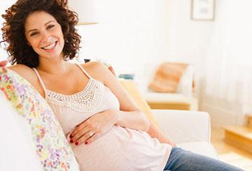 Повышенный ттг при беременности