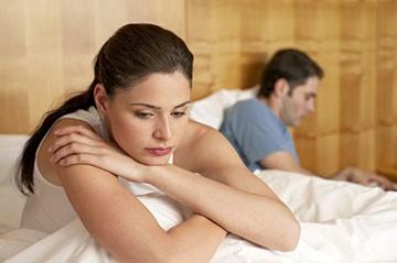 Прогестерон понижен