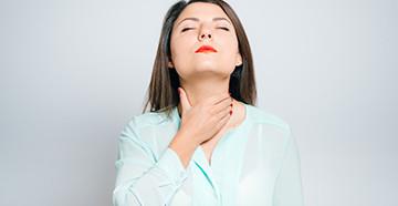 Гипотиреоз щитовидки