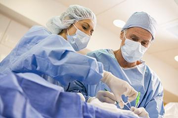 хирургическое лечение рака