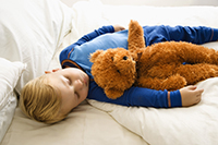 выработка гормона сна