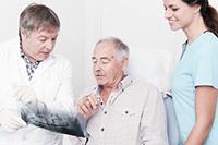 диагностика опухоли тимуса
