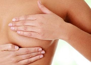 мастопатия у женщины