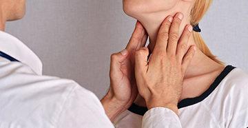 щитовидка и кальцитонин