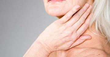 воспалительный процесс в слюнной железе