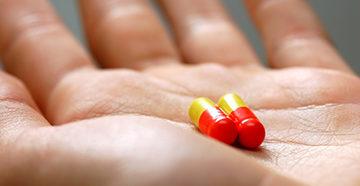 таблетки аптечные