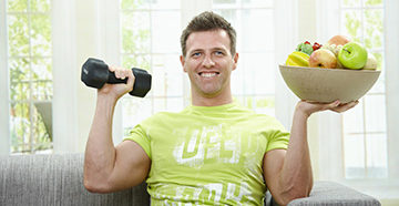 тестостерон - уровень у мужчин