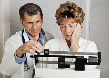 гипотиреоз при снижении веса