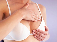 фиброаденома в груди