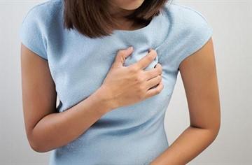 Боль в молочной железе причины