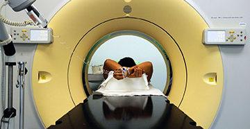 томография поджелудочной