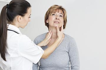 причины болезни щитовидки