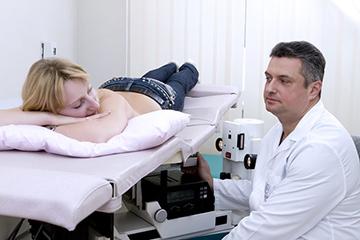 биопсия и подготовка к процедуре