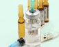 ампула соматостатина