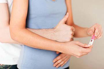 2 кисты желтого тела в одном яичнике при беременности