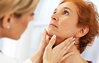 щитовидная железа у женщин