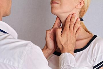 оценка состояния щитовидки