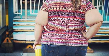 ожирение или болезнь кушинга