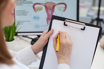 гинекологическая патология