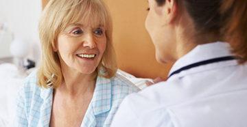 фиброматоз груди
