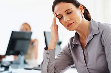 слабость и утомленность