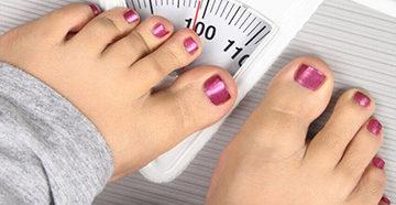лишний вес и глюкоза