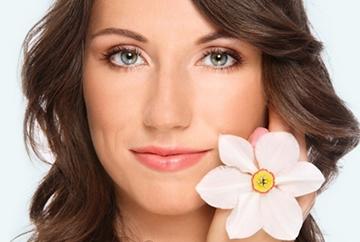 красота женщины и эстрогены