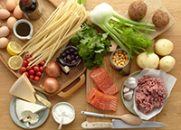 продукты для щитовидки