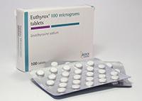 применение левотироксина