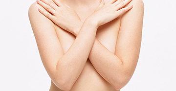 гипоплазия груди