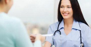 лечение у гинеколога