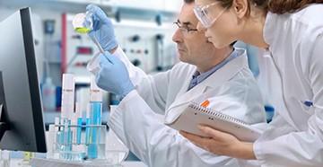 Исследование крови на тиреотропный гормон