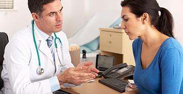 Причины повышения гормонов щитовидки
