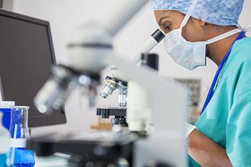 Узел в щитовидке анализ биопсии пласты фолликулярного эпителия
