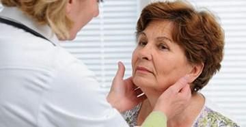Проверка работы щитовидки