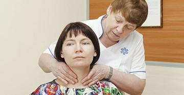 Диагностика диффузного зоба