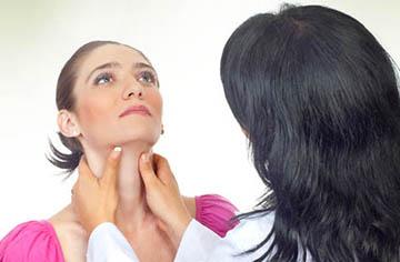 Воспалительный процесс в щитовидной железе