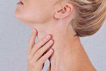 Проблемы с щитовидкой у женщин