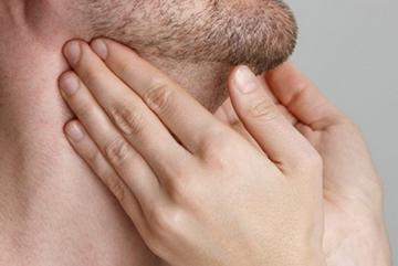 Опухоль щитовидки