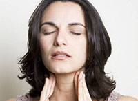 Проверка состояния щитовидки