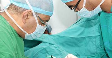 операция на щитовидке