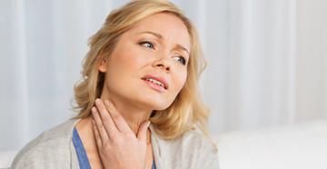 проверка функции щитовидки