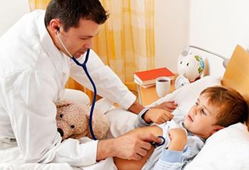 диагностика состояния вилочковой железы