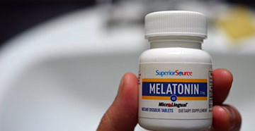 препарат Мелатонин