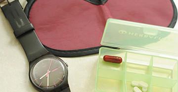 мелатонин в таблетках