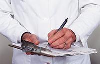 тератома - диагностика