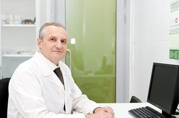 обращение к эндокринологу