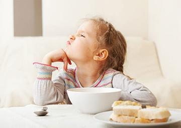 отсутствие аппетита как признак эндокринных нарушений