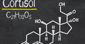 кортизол - формула