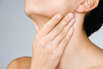 недостаточность щитовидки